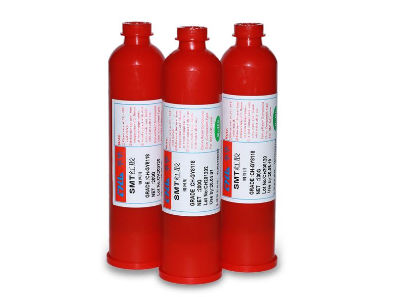 环氧胶黏剂HEP151R/HEP151H